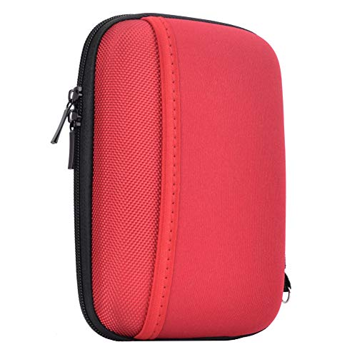 Shockproof Carrying Portable Electronics Organizer