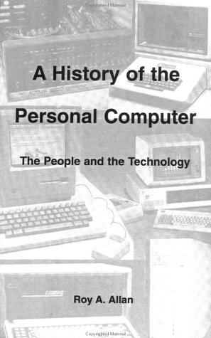 Picture of an A History of the Personal 9780968910801