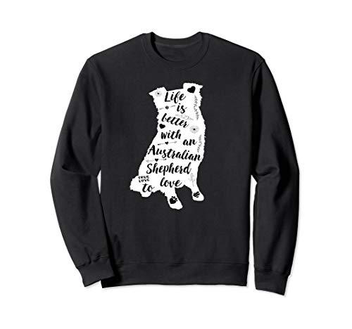 Australian Shepherd Shirt for Australian Shepherd Dog -