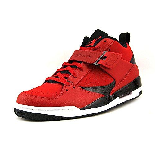 Uomo Jordan flight pelle scarpe