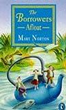 download ebook the borrowers afloat (puffin books) pdf epub