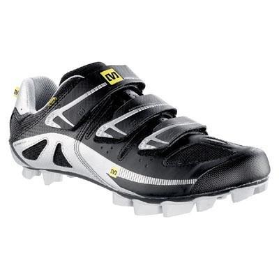 Mavic - Chaussure Vtt Pulse Mavic - Mod-eqcv610 - Noir - Noir, 39 EU