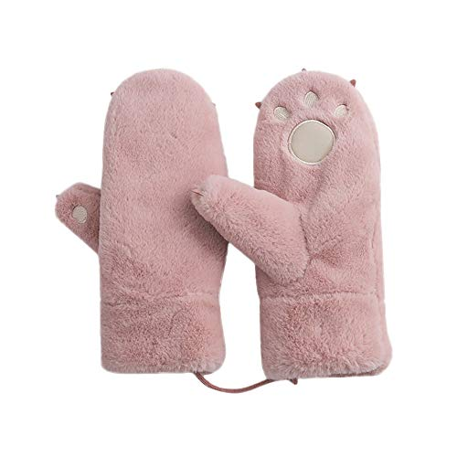 Mkcether Cute Bear's Paw...