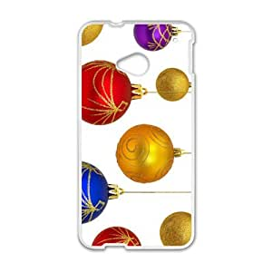 Merry Christmas fashion practical Phone Case for HTC One M7