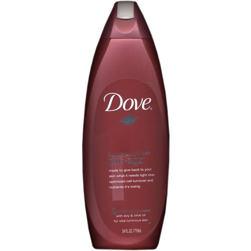 Dove Pro-Age Beauty Body Wash 24 fl oz