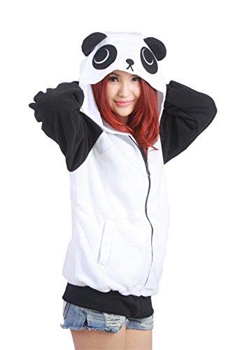 [Foresightrade Adults and Children Animal Cosplay Unicorn Sweatshirts Hoodies Jacket] (Boys Skeleton Sweatshirt Hoodie Costumes)