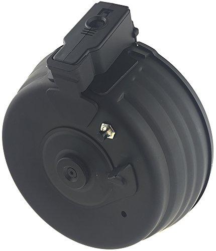 Top 10 best airsoft drum mag ak 2020