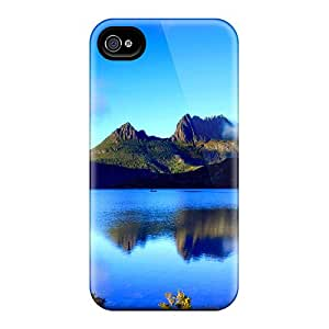 Durable Defender Cases For Iphone 6plus Covers(dawn Reflection)