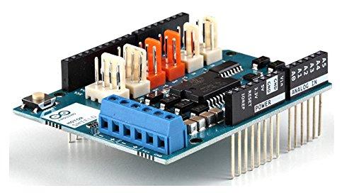 Arduino A000079 Motor Shield R3 5v To 12v Calipers