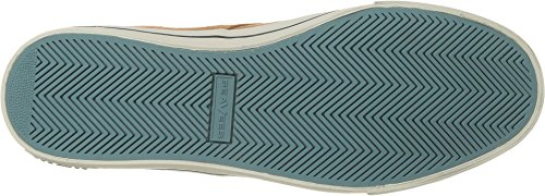 Seavees Hommes Hermosa Plimsoll Baskets Mode Classique Jaspe