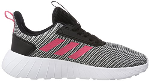 Drive Basses db1910 Sneakers Multicolore Adidas Questar Multicolor Fille Blanc noir 5qtn8vp8W6