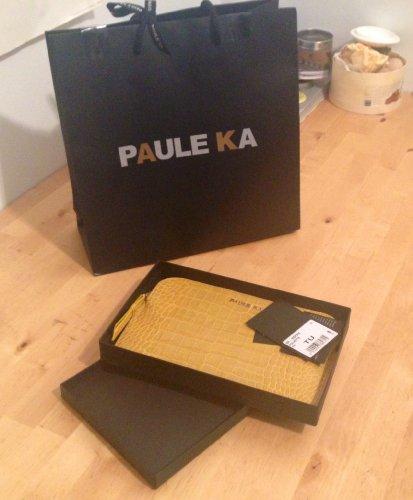 100-genuine-leather-paule-ka-crocodile-print-calfskin-clutch-yellow