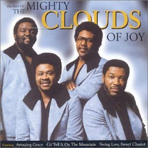Best of: Mighty Clouds of Joy
