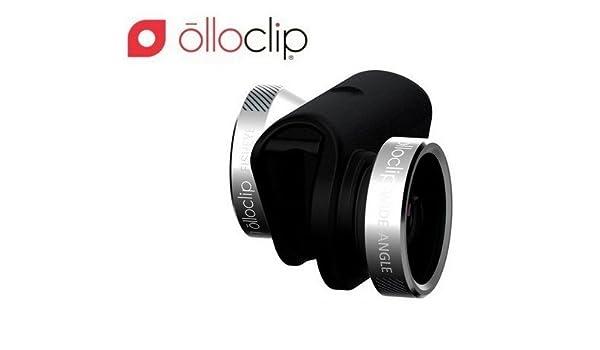 olloclip Wide Angle//Macro//Fisheye Lens