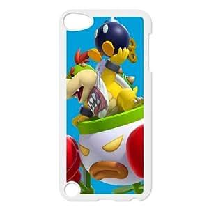 iPod Touch 5 Case White New Super Mario Bros. U LV7171271