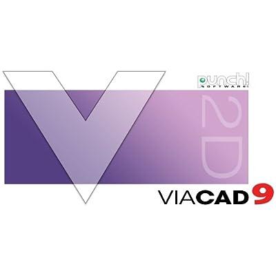 ViaCAD 2D v9 [Download]