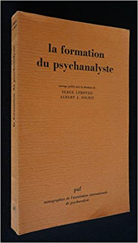 Télécharger en ligne La Formation du psychanalyste pdf epub