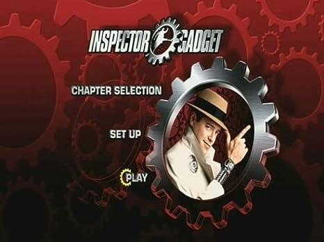 Inspecteur Gadget [Reino Unido] [DVD]: Amazon.es: Matthew ...