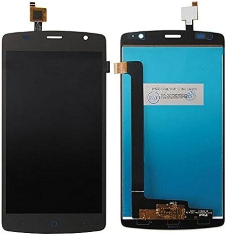 Empetel Pantalla Completa ZTE Blade L5 (LCD + Tactil): Amazon.es ...