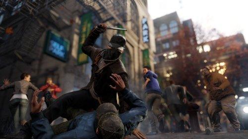 Watch Dogs xbox one by Ubisoft (Image #7)