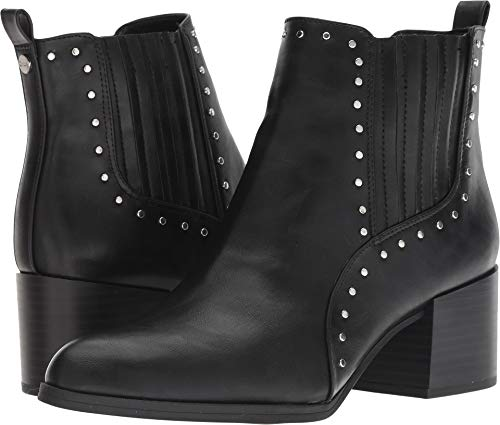 Boot Jenna Women's by Edelman Circus Black Fashion Waxy Sam xqw1YtTv