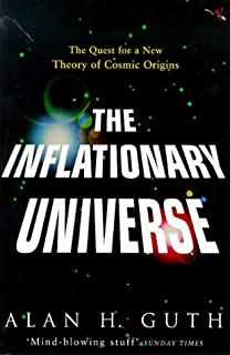 The Inflationary Universe Pdf