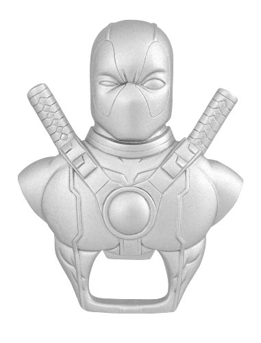 Diamond Select Toys Marvel Deadpool Bottle Opener