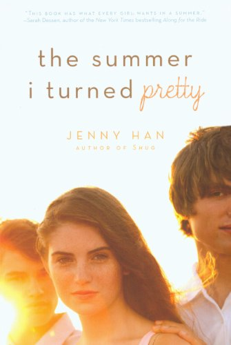 Download The Summer I Turned Pretty (Turtleback School & Library Binding Edition) pdf