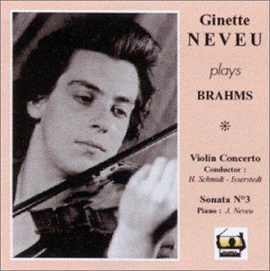 Brahms:Violin Concerto                                                                                                                                                                                                                                                    <span class=