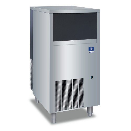 Manitowoc RF0266A-161 RF-0266A Air Cooled Undercounter Flake Ice Machine, 115V/60 Hz/1