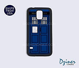 Galaxy S4 Case - Doctor Who