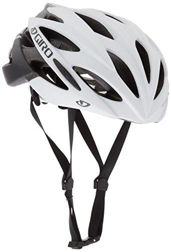 Giro Helm Savant, Matt White/Black, 59 - 63 cm, 7055027