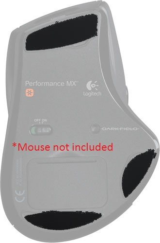 Genuine Logitech Replacement Mouse Feet