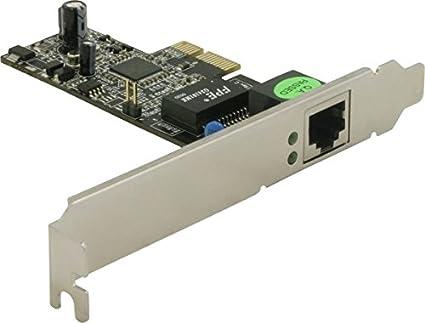 DeLOCK 89156 Adaptador y Tarjeta de Red 1000 Mbit/s Interno ...