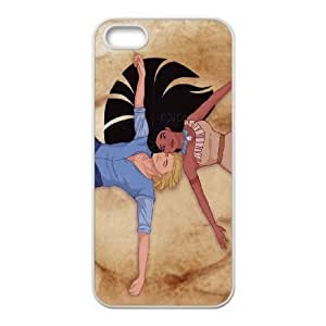iPhone 5,5S Phone Case Pocahontas Q1Q388022