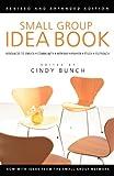 Small Group Idea Book, , 0830811249