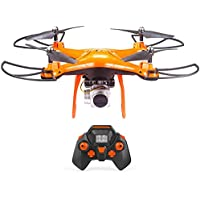 OOFAY Drone with Camera X10 Air Pressure Set High Wifi Real-Time Transmission Aerial Drone Remote Control Quadcopter