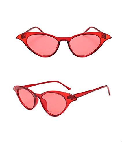 Creep para Urban Gafas mujer de sol Rosso vq1dw1