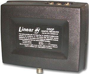 linear DRQ long range receiver by Linear