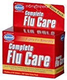 Hylands Complete Flu Care - 120 Tablets by Hyland's Homeopathic