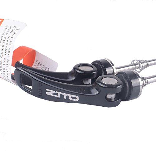 Bicycle Skewers Ultralight Quick Release Skewers for MTB Roa