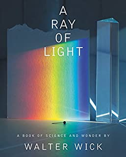 Book Cover: A Ray of Light