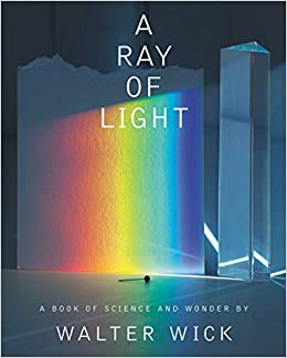 A Ray Of Light por Walter Wick