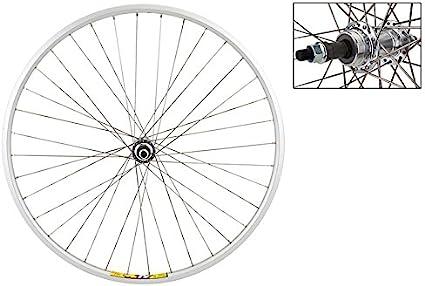"700 Rr 19 Wheel Master 700C//29/"" Alloy Hybrid//Comfort Double Wall Wheels"