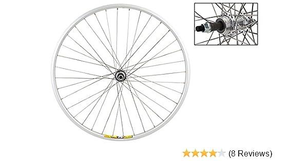 5 PCS Aluminium Presta Valve Cap Dust Cover MTB Road Bicycle Accessory WH1