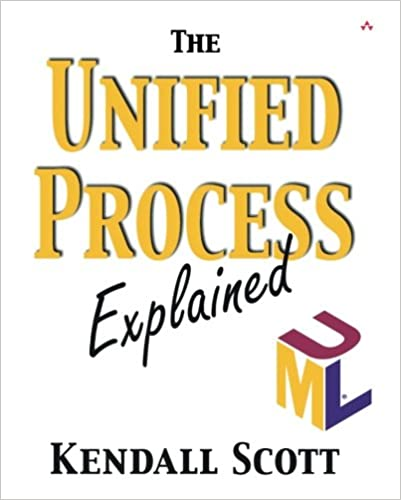 the unified software development process ebook pdf