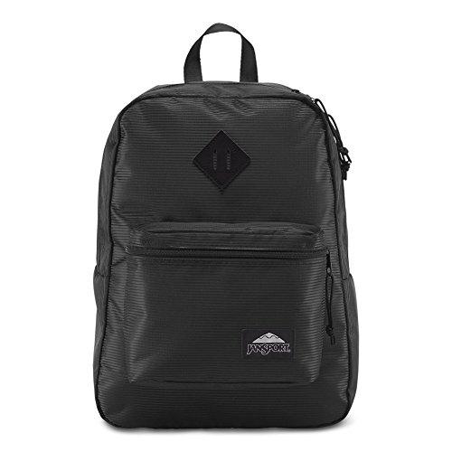JanSport Super FX DL - Black Line Cord - Laptop Sleeve