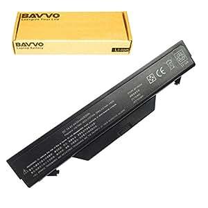 Bavvo Batería de Recambio para HP 591998-141,8 células