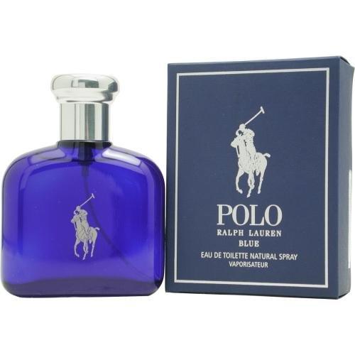 Ralph Lauren Polo Blue Eau De Toilette for men 1.4 - Perfume Lauren Sheer Ralph