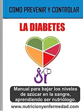 amshoff controlando la diabetes